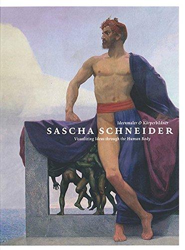 9783957731159: Sascha Schneider
