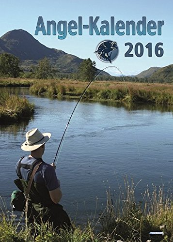 9783957740519: Angelkalender 2016: Großbildkalender