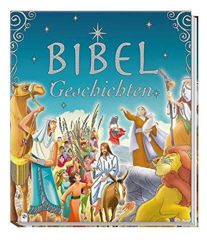 9783957741554: Bibelgeschichten