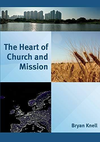 9783957760371: The Heart of Church and Mission