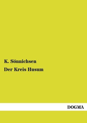 9783957820907: Der Kreis Husum