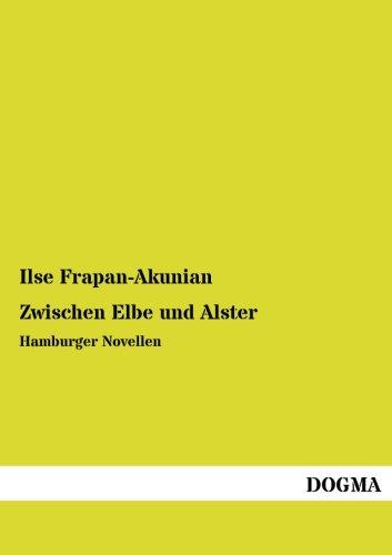9783957821225: Zwischen Elbe und Alster: Hamburger Novellen (German Edition)