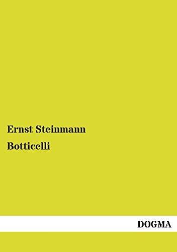 9783957826169: Botticelli