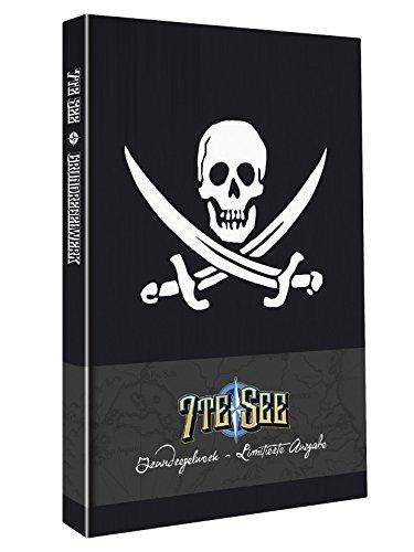 9783957891068: 7te See Grundregelwerk (Hardcover) limitierte Ausgabe