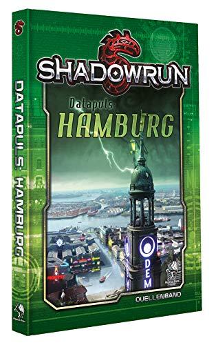 Shadowrun: Hamburg \*Limitierte Ausgabe\*