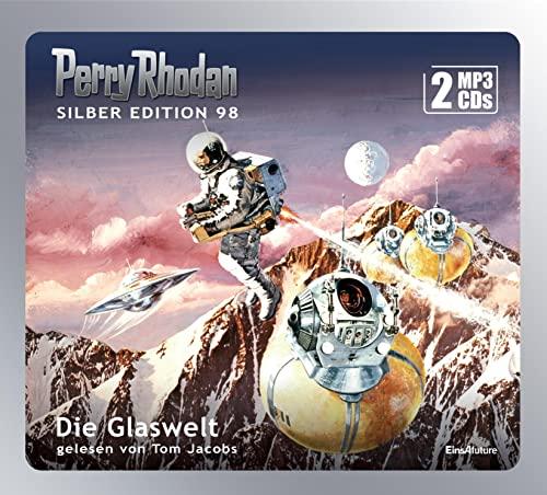 Perry Rhodan Silber Edition 98 - Die