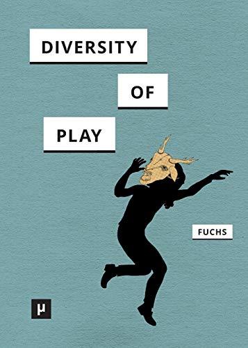 9783957960757: Diversity of Play