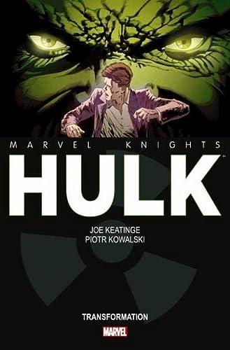 9783957980144: Marvel Knights: Hulk