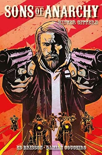 9783957980458: Sons of Anarchy 02 (Comic zur TV-Serie): Bd. 2: Hinter Gittern