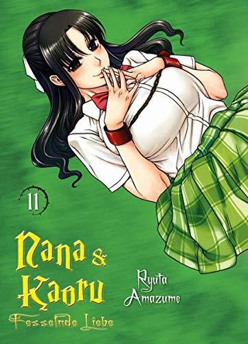 Nana und Kaoru 11: Ryuta Amazume