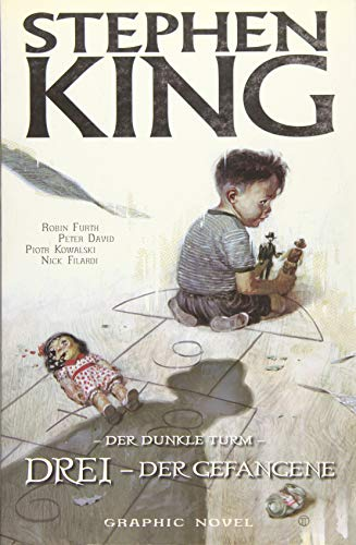 Stephen Kings Der Dunkle Turm 12: King, Stephen, David, Peter, Furth, Robin