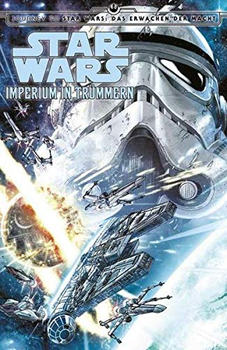 9783957982360: Star Wars Comics 89: Imperium in Trümmern