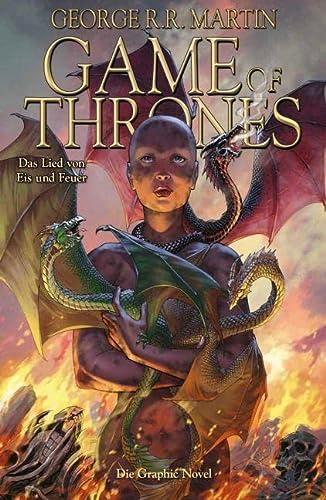 9783957982445: Game of Thrones 04 - Das Lied von Eis und Feuer: Bd. 4