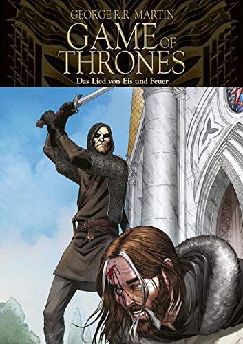 9783957982452: Game of Thrones - Das Lied von Eis und Feuer (Collectors Edition) Bd 4