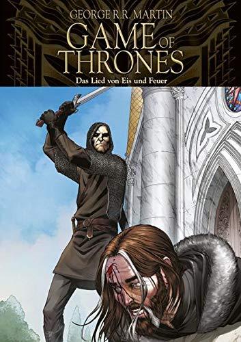 9783957982452: Game of Thrones - Das Lied von Eis und Feuer (Collectors Edition) Bd 4