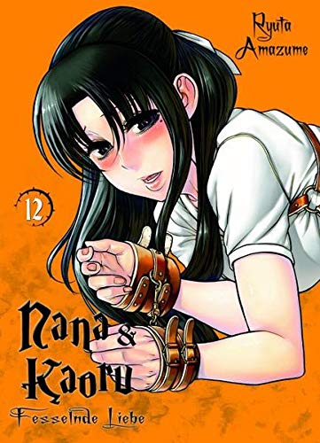 Nana & Kaoru 12: Ryuta Amazume