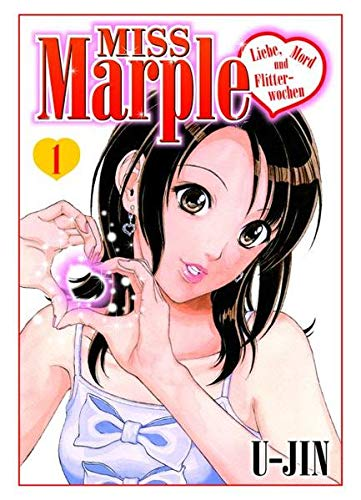 9783957982841: Miss Marple - Liebe, Mord und Flitterwochen 01
