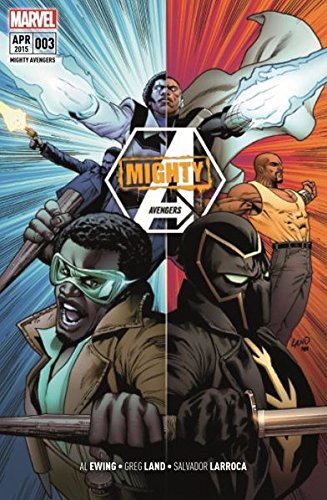 9783957983305: Mighty Avengers: Bd. 3: Kein Held allein
