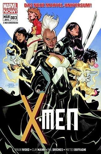 9783957983442: X-Men Sonderband 3: Blutlinie