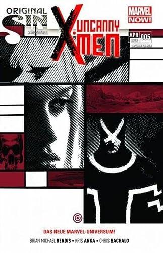 9783957983466: Uncanny X-Men 05