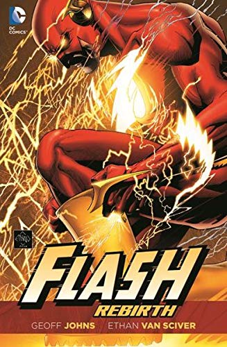 9783957984739: Flash Rebirth