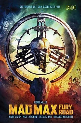 Mad Max 01: Fury Road
