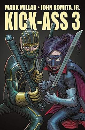 9783957985675: Kick-Ass 3 Gesamtausgabe