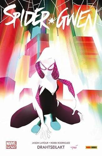 9783957985828: Spider-Gwen 01