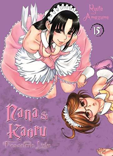 Nana & Kaoru 15: Ryuta Amazume
