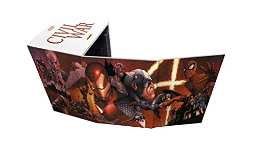 9783957987983: Civil War: Deluxe Collection