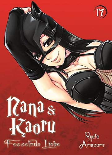Nana & Kaoru 17: Ryuta Amazume