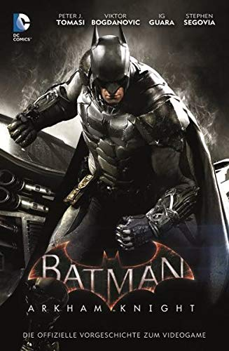 9783957989673: Batman: Arkham Knight 02