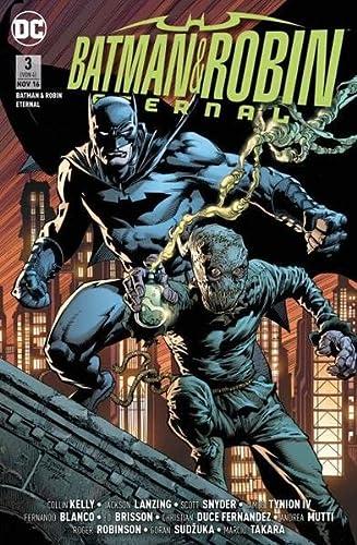 9783957989796: Batman & Robin Eternal 03
