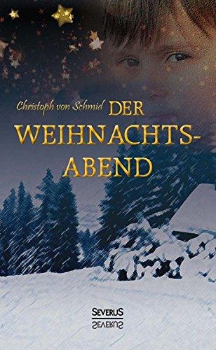 9783958011632: Der Weihnachtsabend