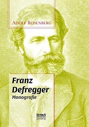 9783958011953: Franz Defregger. Monografie