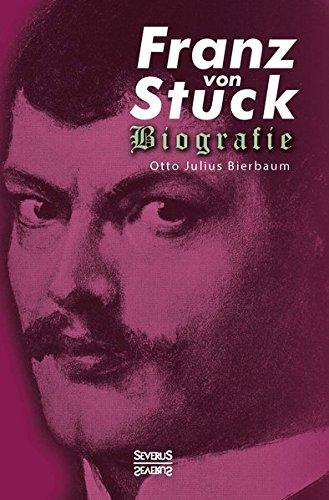 9783958011977: Franz Stuck. Biografie