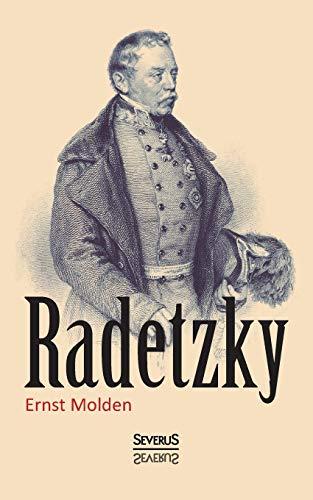 9783958013032: Radetzky (German Edition)
