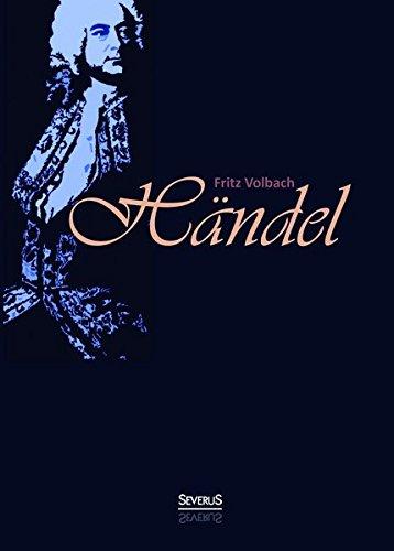 9783958013810: Händel