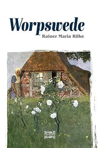 9783958015166: Worpswede (German Edition)