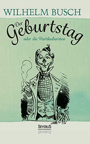 9783958015234: Der Geburtstag (German Edition)