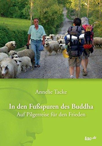 9783958022225: In den Fußspuren des Buddha (German Edition)