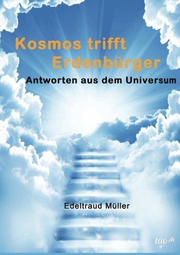 9783958024014: Kosmos trifft Erdenbürger (German Edition)