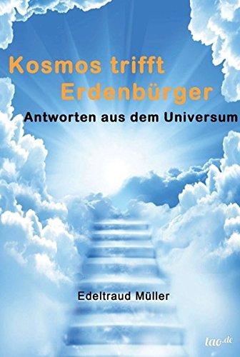 9783958024021: Kosmos trifft Erdenbürger (German Edition)