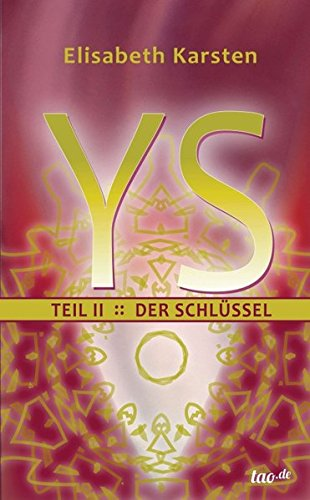 9783958024151: YS (German Edition)