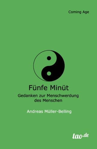 9783958025431: Fünfe Minüt (German Edition)