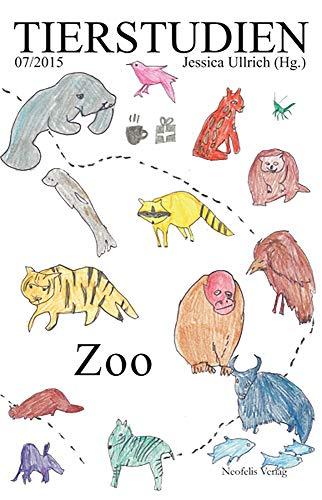 Zoo: Jessica Ullrich (editor)