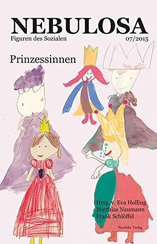 9783958080027: Prinzessinnen: Nebulosa 7/2015