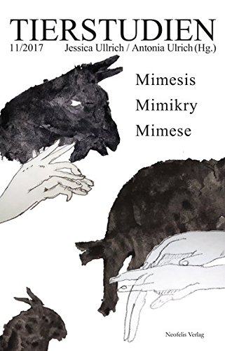 Mimesis, Mimikry, Mimese: Ullrich, Jessica /