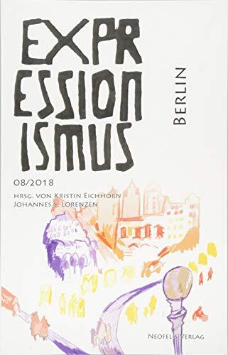 Berlin : Expressionismus 08/2018 - Alice Cazzola