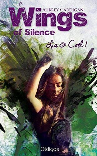 Wings of silence - Lia & Coel: Aubrey Cardigan